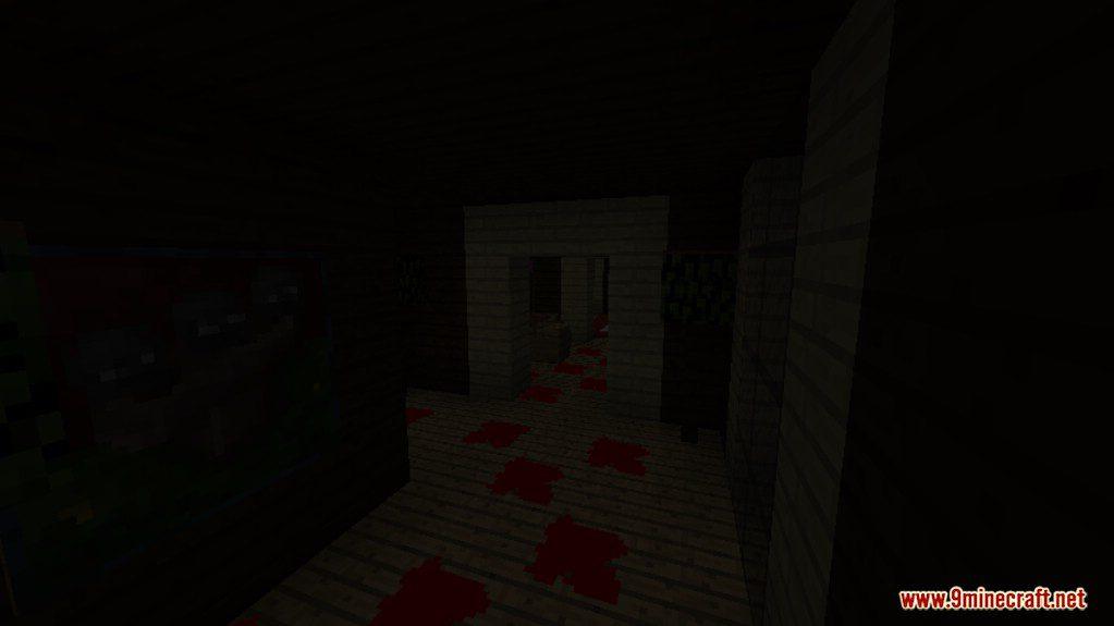The Death Row: Part 1 Map Screenshots 8