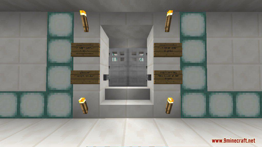 The Einstein Maze Map Screenshots 3