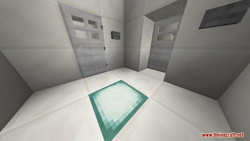 The Einstein Maze Map Screenshots 4