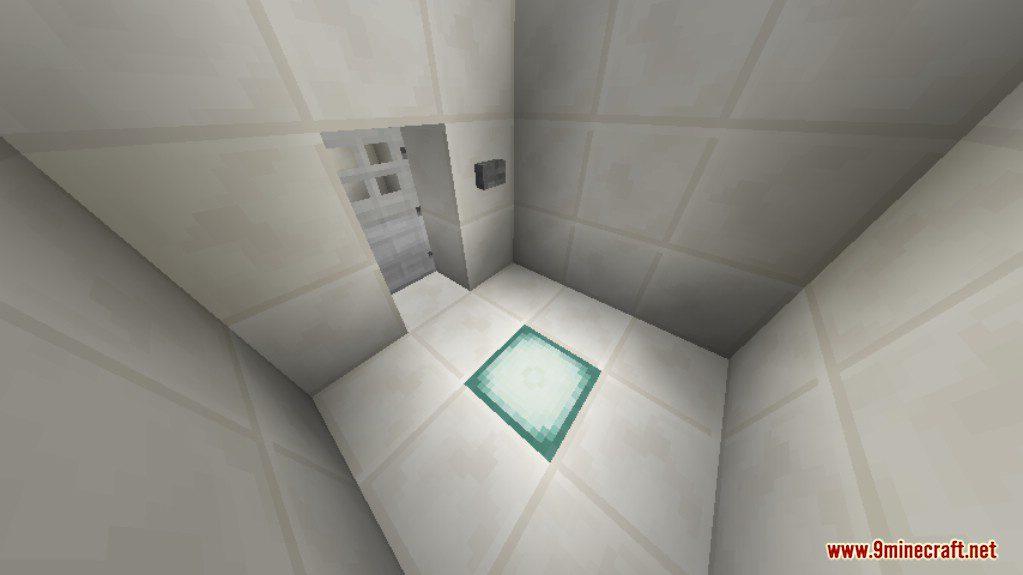 The Einstein Maze Map Screenshots 5
