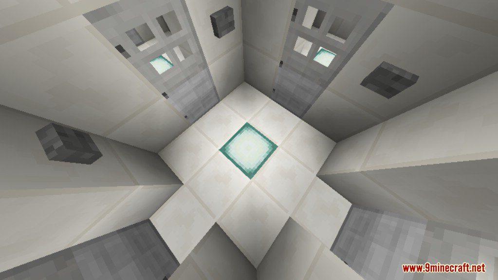 The Einstein Maze Map Screenshots 6