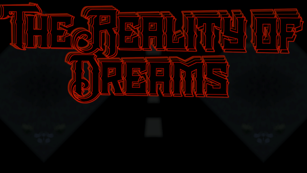 The Reality of Dreams Map Thumbnail