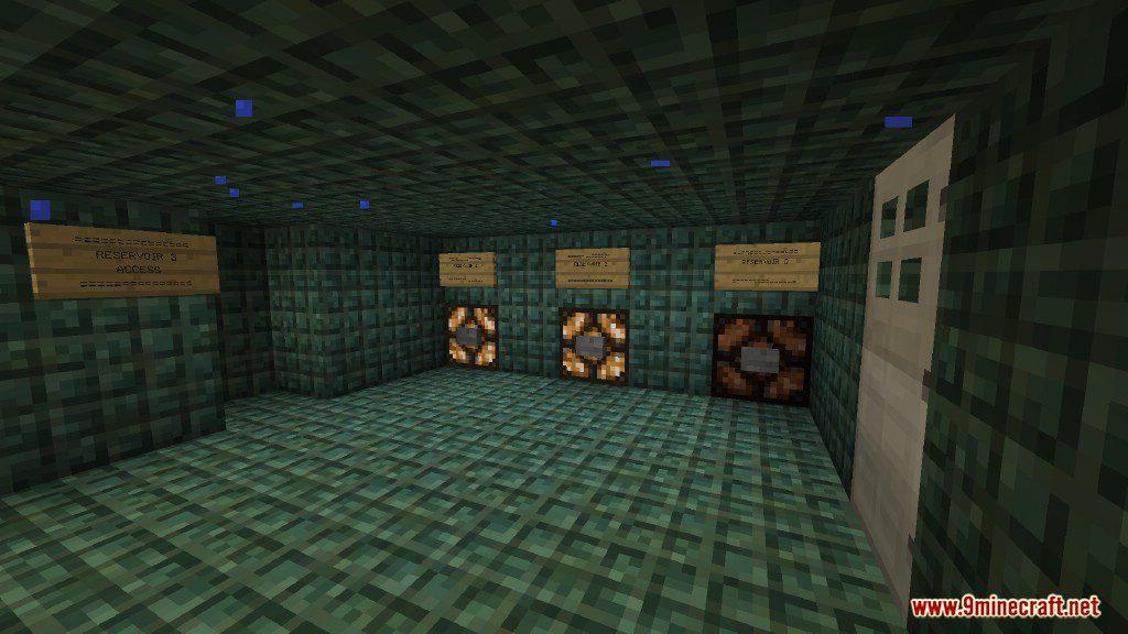 The Reservoir Map Screenshots 1