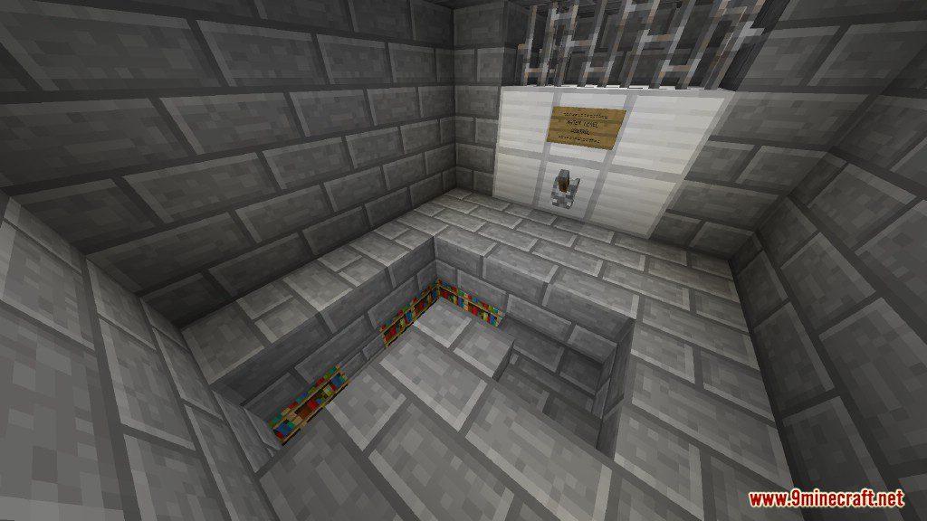 The Reservoir Map Screenshots 10