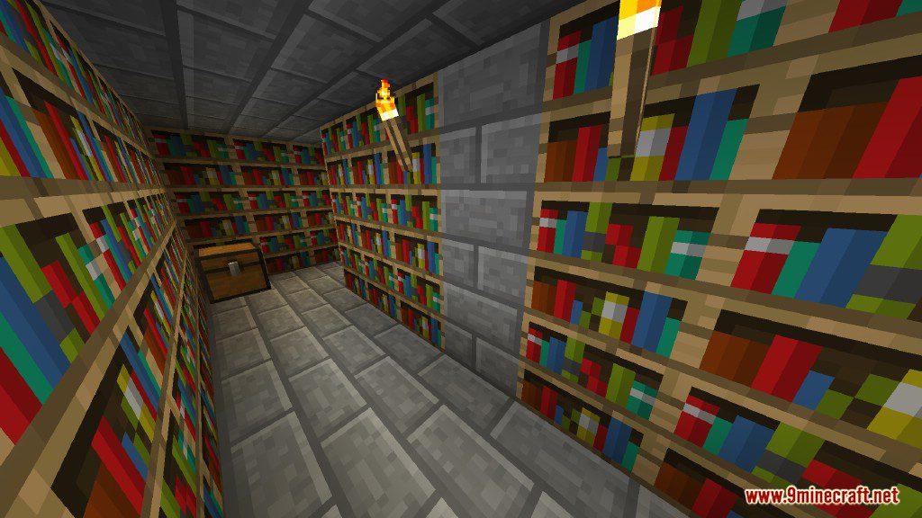 The Reservoir Map Screenshots 11