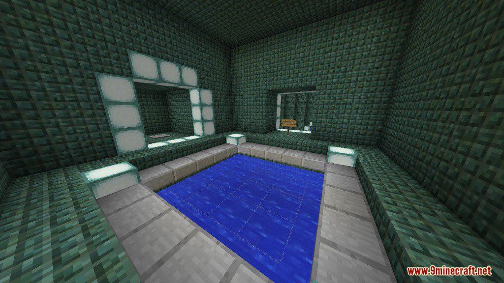 The Reservoir Map Screenshots 12