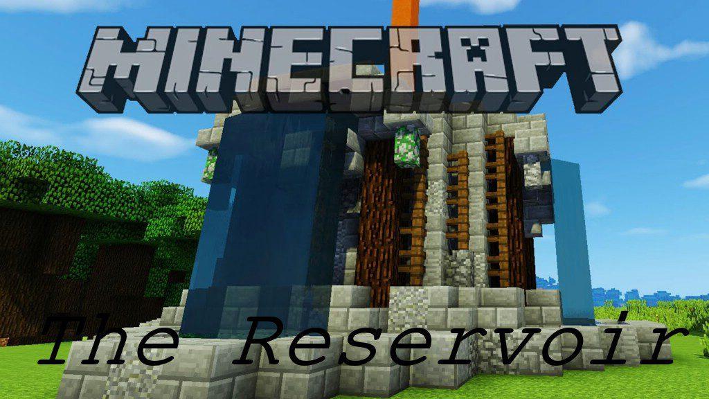 The Reservoir Map Thumbnail