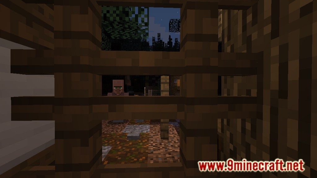The Witch Map Screenshots 02