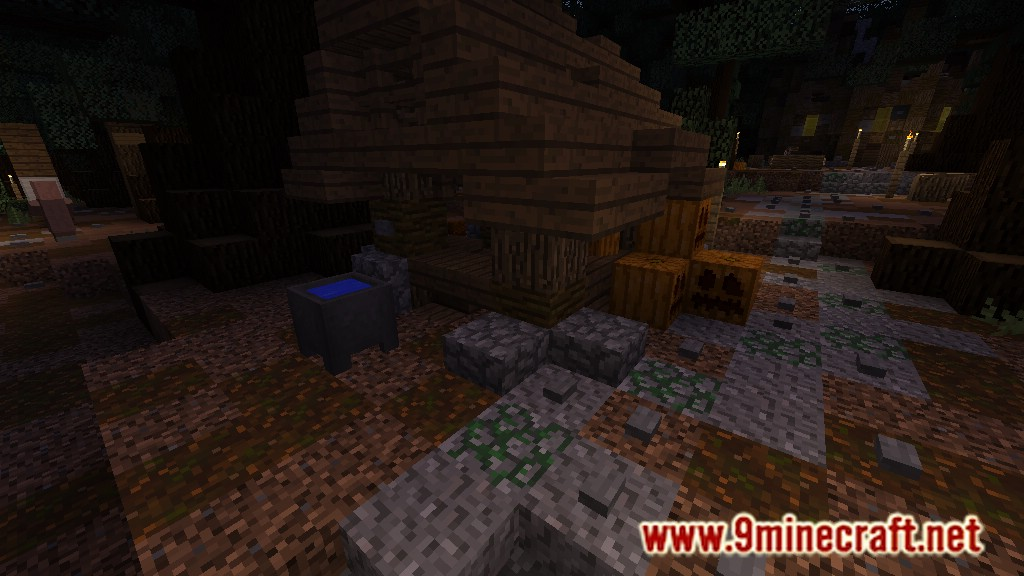 The Witch Map Screenshots 04