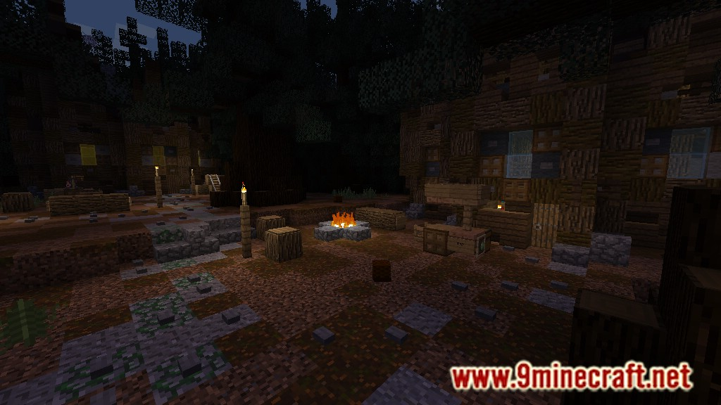 The Witch Map Screenshots 05