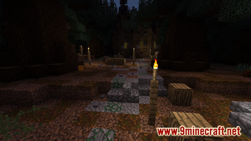 The Witch Map Screenshots 06