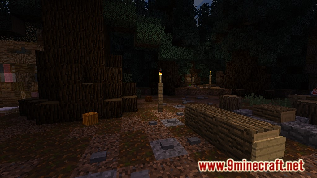 The Witch Map Screenshots 07