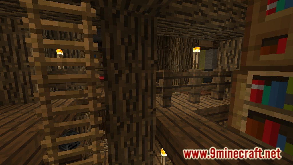 The Witch Map Screenshots 09