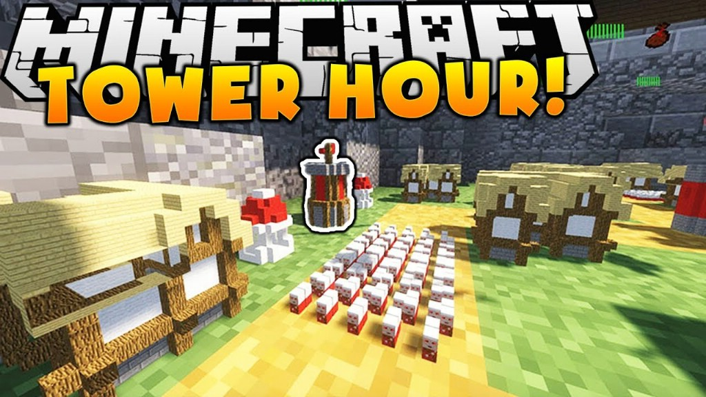 TowerHour Map Thumbnail