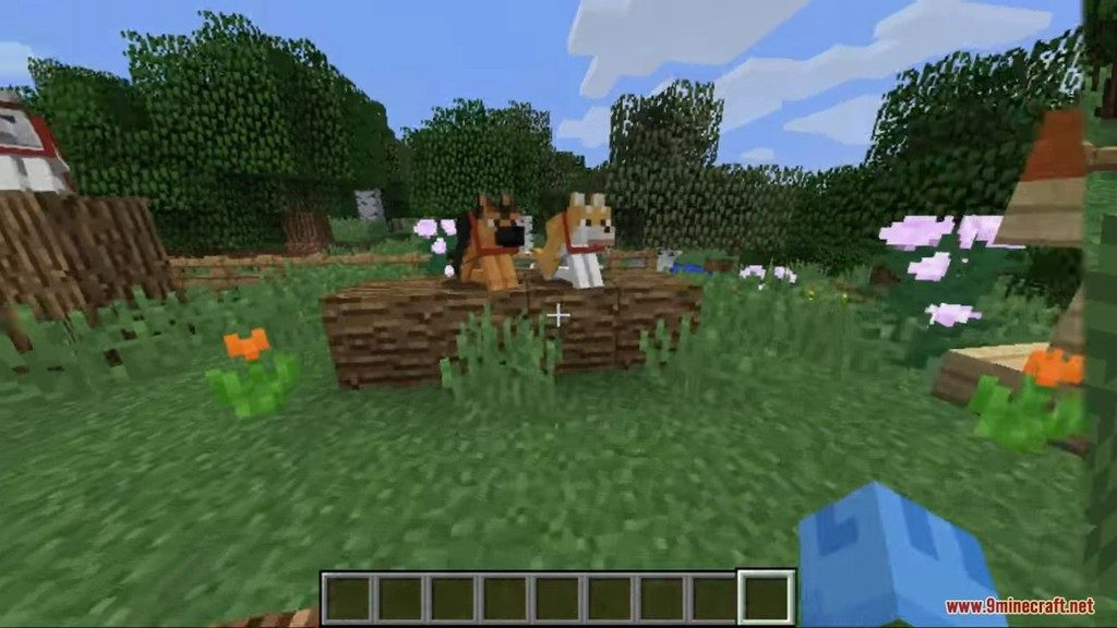 TransMobifier Resource Pack Screenshots 4