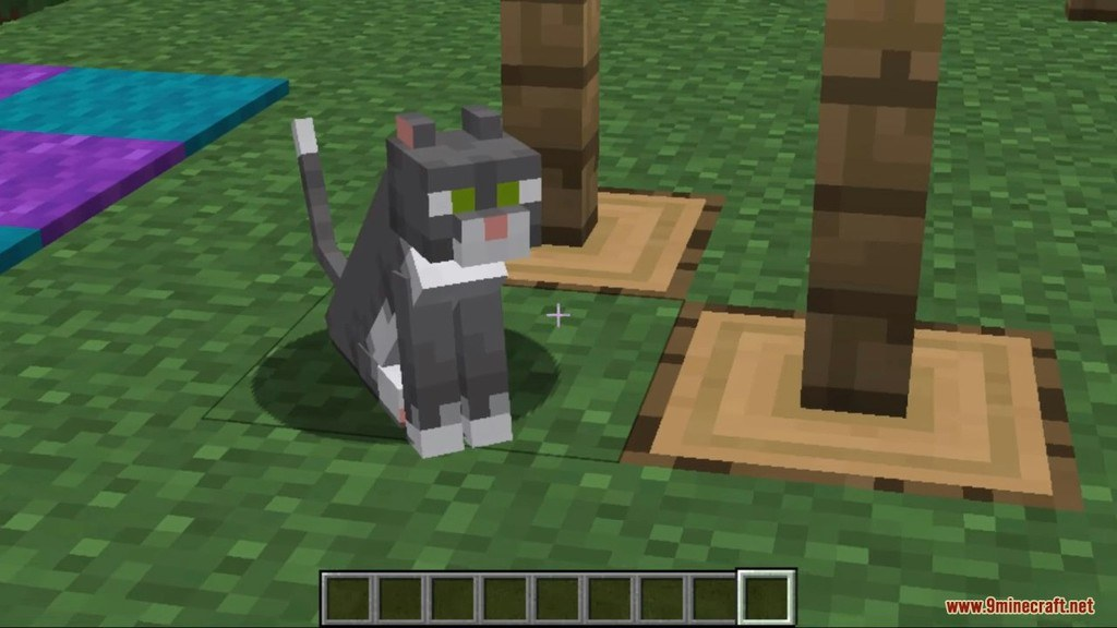 TransMobifier Resource Pack Screenshots 6