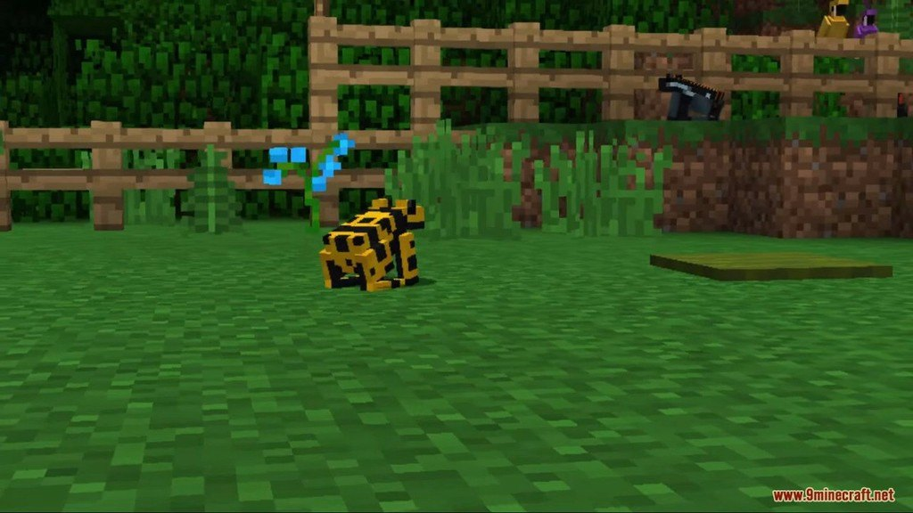 TransMobifier Resource Pack Screenshots 9