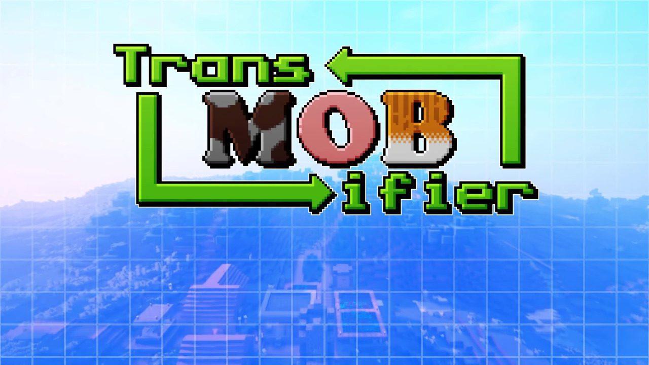 TransMobifier Resource Pack