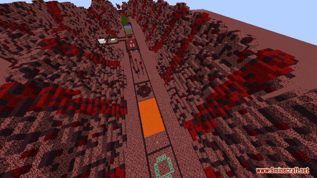 Unfair Nether Map Screenshots 11