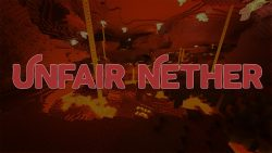 Unfair Nether Map Thumbnail