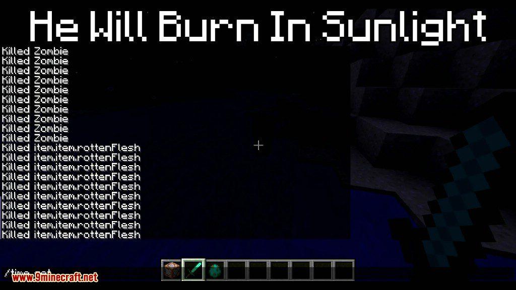 Vampirism Command Block Screenshots 6