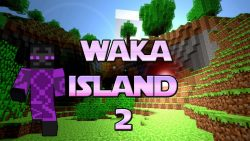 Waka Islands 2 Map Thumbnail