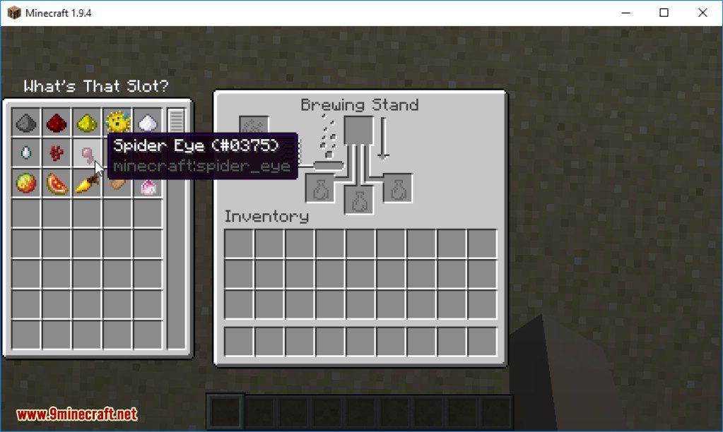 What's That Slot Mod Screenshots 3