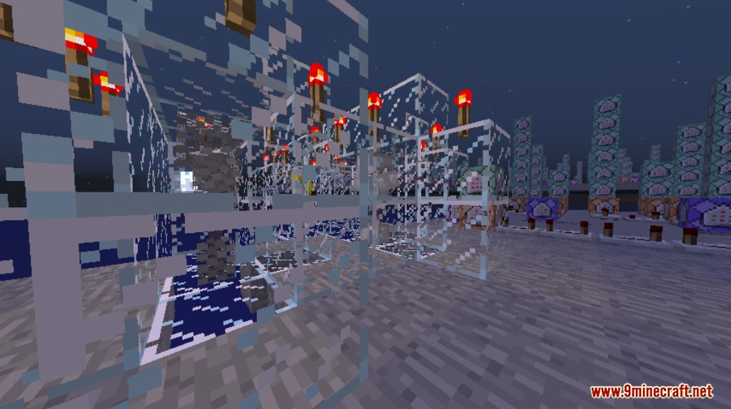 123 Slaughter Me Street Map 1 12 2 1 12 For Minecraft