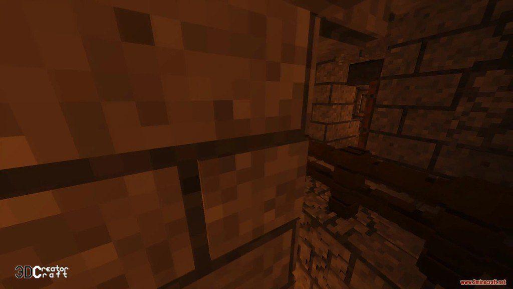 3D CreatorCraft Resource Pack Screenshots 6