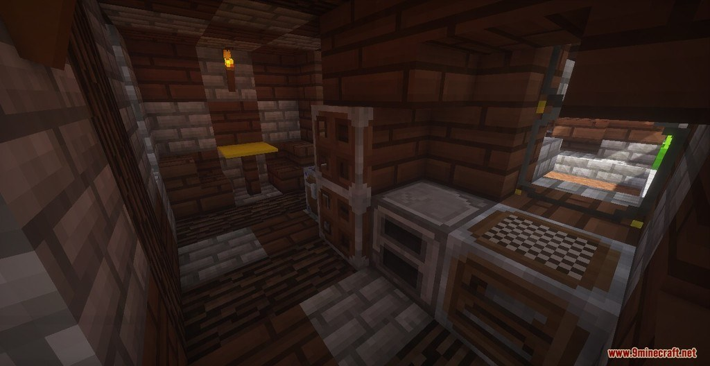 4R Craft Resource Pack Screenshots 4
