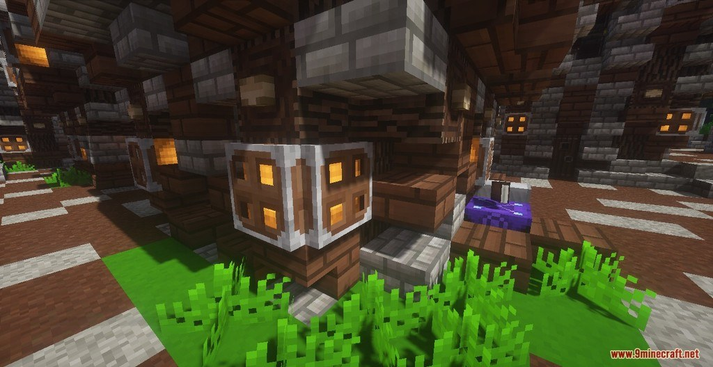 4R Craft Resource Pack Screenshots 5