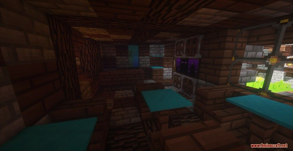 4R Craft Resource Pack Screenshots 9