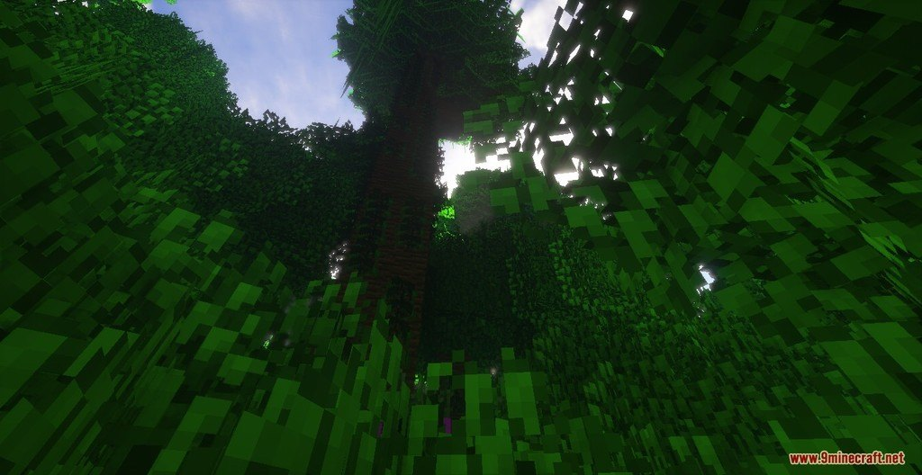 A Better Minecraft Resource Pack Screenshots 2