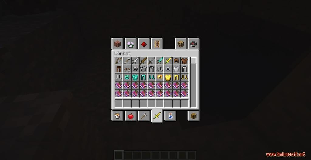 A Better Minecraft Resource Pack Screenshots 4
