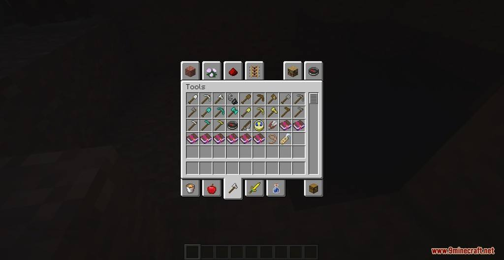 A Better Minecraft Resource Pack Screenshots 7