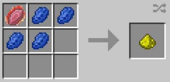 Arche Mod Crafting Recipes 4