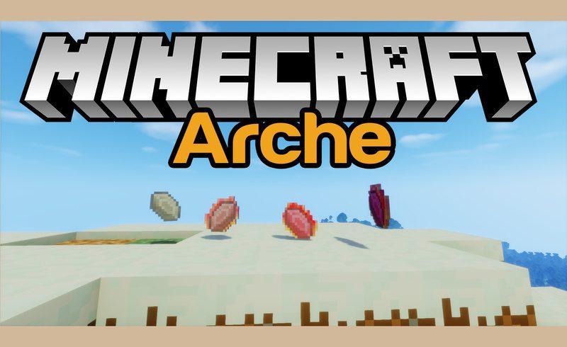 Arche Mod