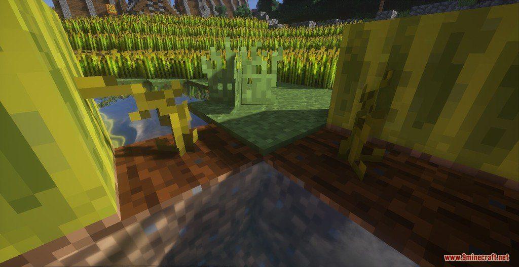 Better Concrete Resource Pack Screenshots 3
