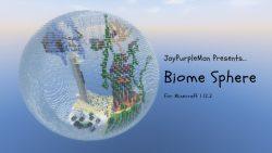 Biome Sphere Map Thumbnail