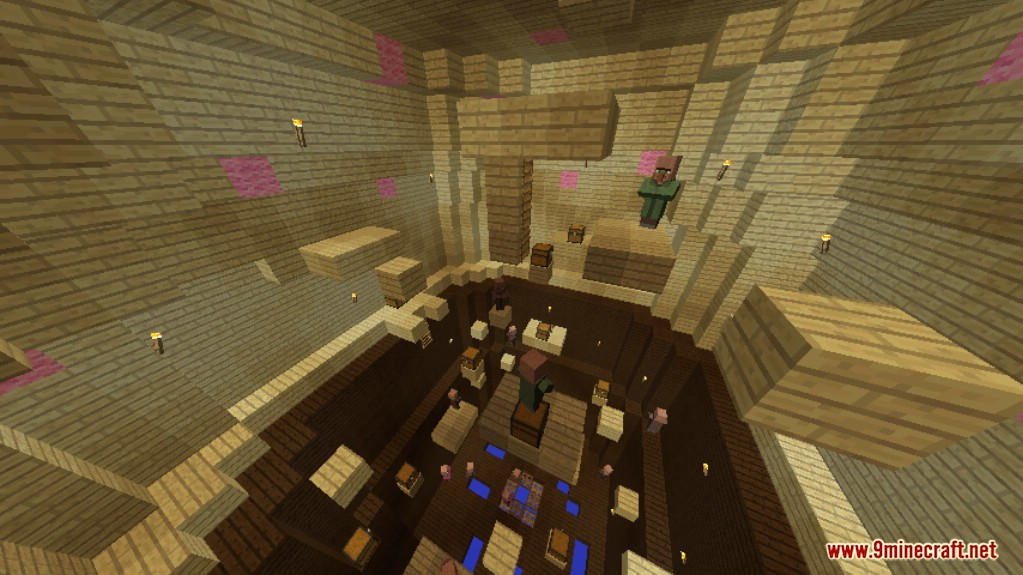Burning Sweet Map Screenshots 11