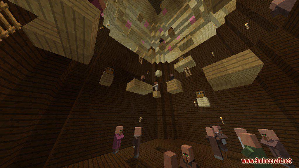 Burning Sweet Map Screenshots 12