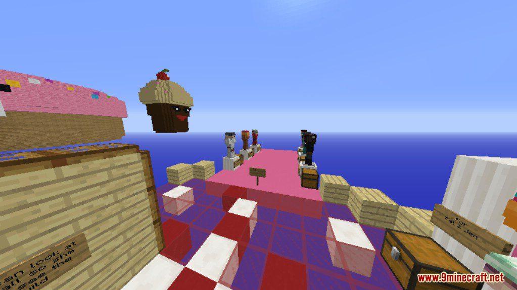 Burning Sweet Map Screenshots 3