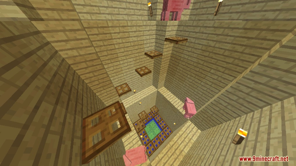 Burning Sweet Map Screenshots 8