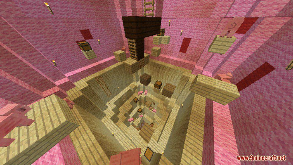 Burning Sweet Map Screenshots 9