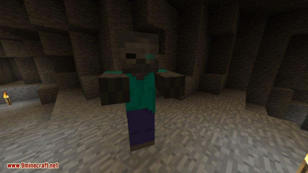 Cavern II Mod Features 16