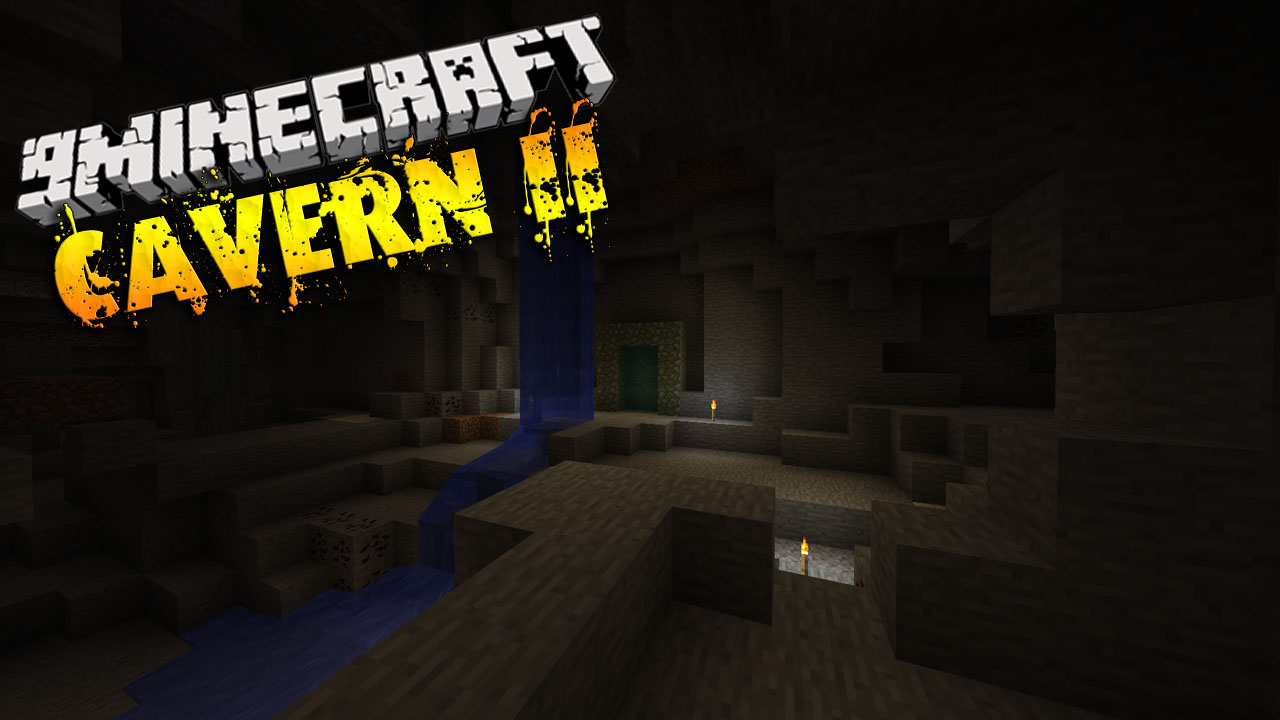 Cavern II Mod