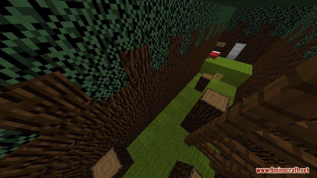 Changeworld Parkour Map Screenshots 10