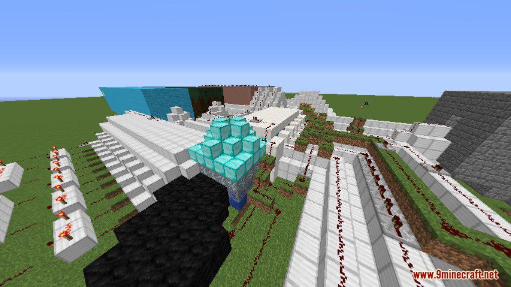 Changeworld Parkour Map Screenshots 2