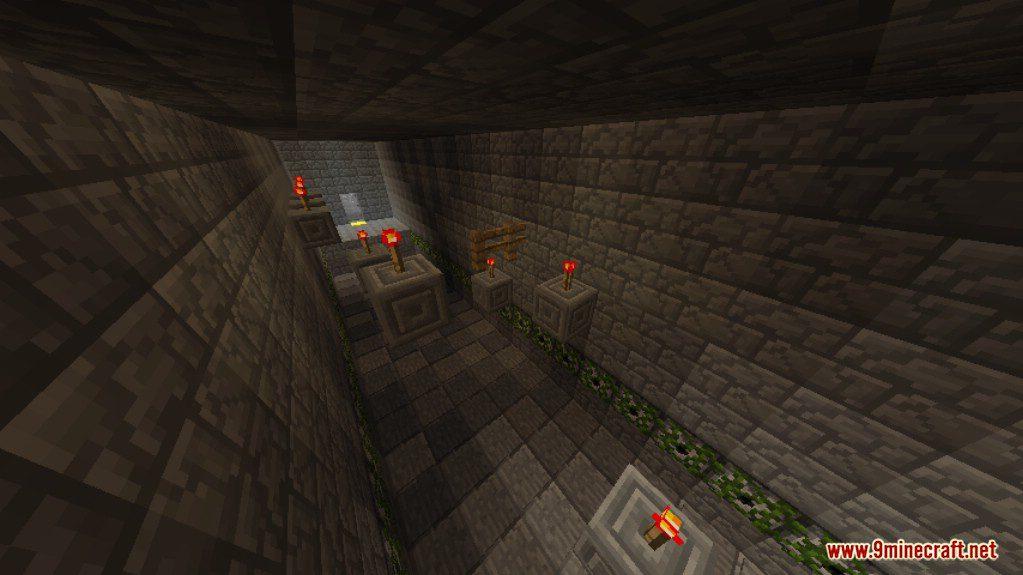 Changeworld Parkour Map Screenshots 3