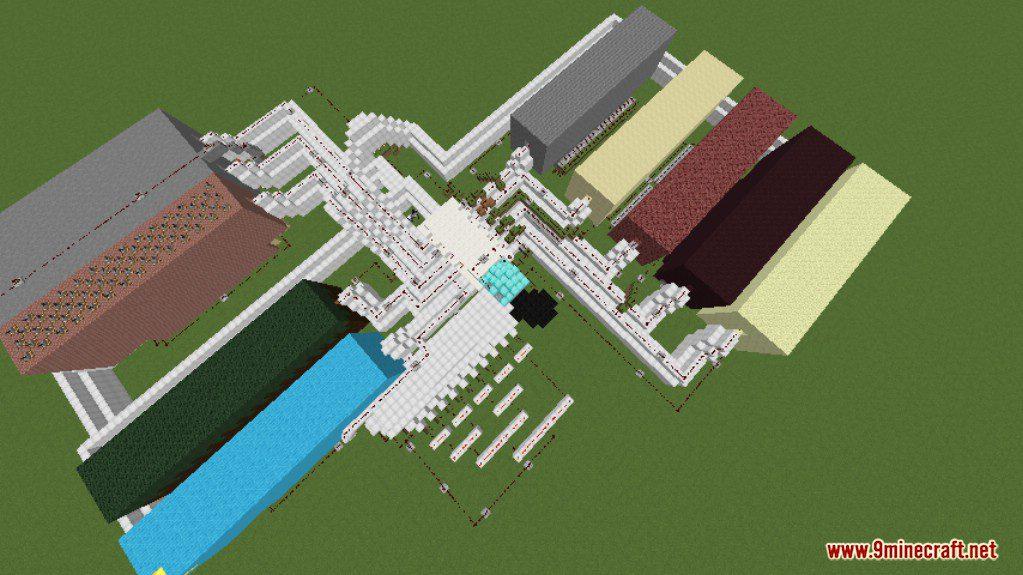Changeworld Parkour Map Screenshots 8